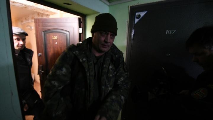 Мать девятилетнего мальчика из Белоруссии, убитого в Екатеринбурге, задержали