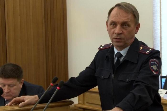 Владислав Сергеев работал замом начальника отдела охраны общественного порядка