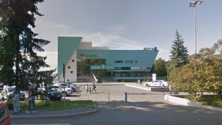 Персонала нет, выход закрыт: посетительница рассказала об эвакуации в «Зорге Фитнес» в Уфе