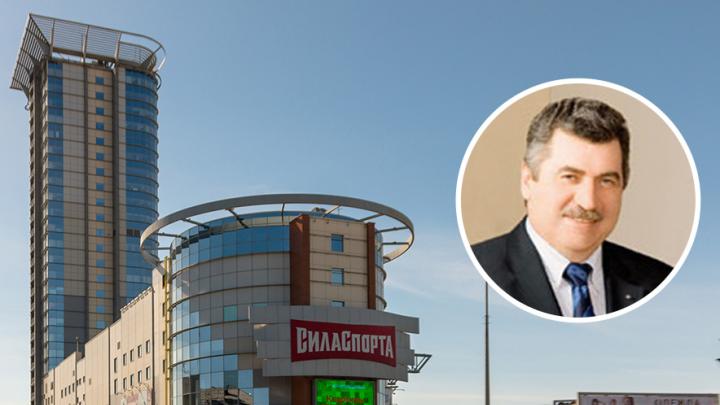 Владельца бизнес-центра «Вертикаль» просят признать банкротом через суд