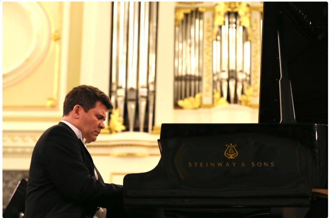 Денис Мацуев настаивал на создании оркестра и всё для этого делал
