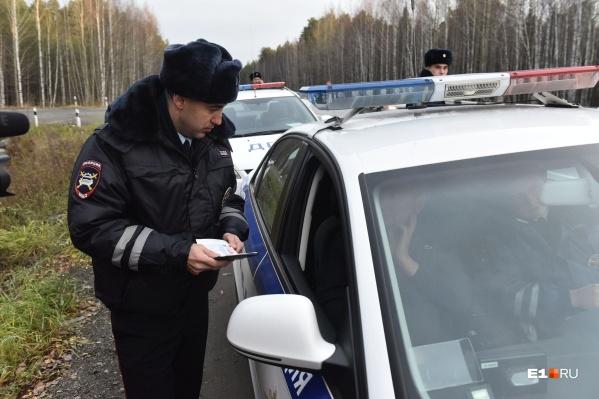 Рейды провели по всей Свердловской области