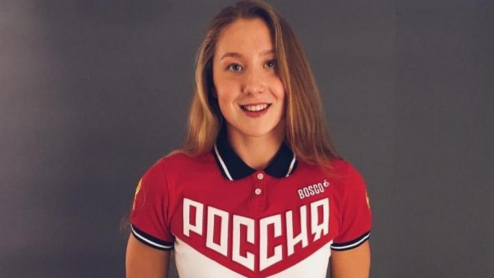 Свердловская пловчиха Дарья Устинова завоевала серебро на этапе турнира «Маре Нострум» в Барселоне
