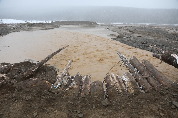 Погода затрудняет поисково-спасательную операцию в Курагинском районе