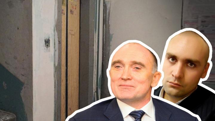 Куда уехал лифт: ФАС России вынесла решение по сговору регоператора капремонта с фирмой Дубровского