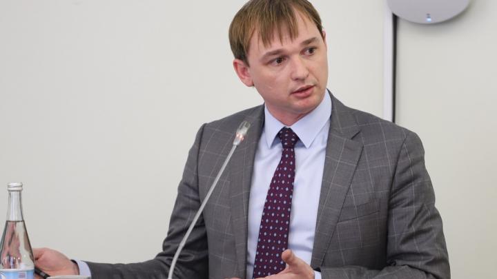 Начальник управления культуры Ростова ушел в отставку