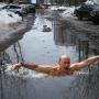 Джек Воробей в шоке, а Путину нравится: 29.RU нашёл применение архангельским лужам и грязи