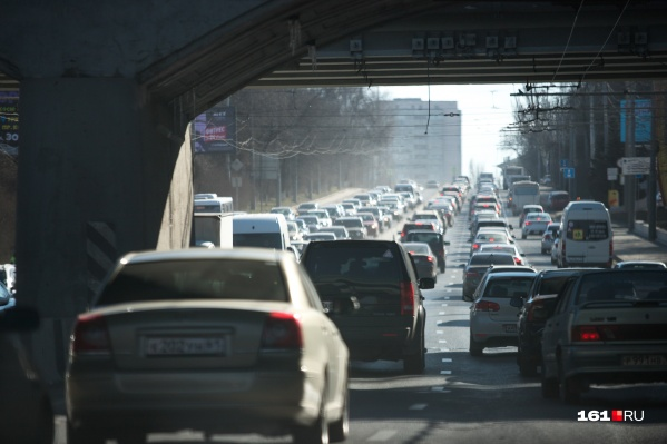 Новые развязки должны будут помочь разгрузить дороги