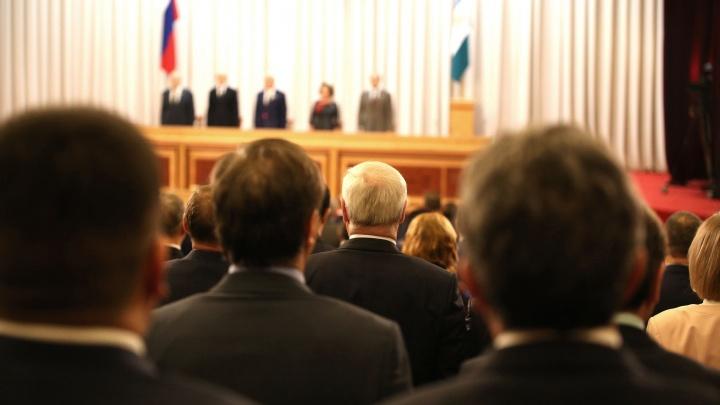 Обошлось без сюрпризов: «Единая Россия»выдвинула кандидата на должность председателя Курултая РБ