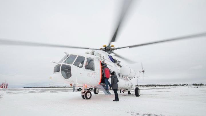 Архангельские авиаторы получат субсидию в344 миллиона рублей в 2020 году