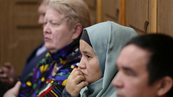 Челябинского инвалида-колясочника оставили в СИЗО по делу об участии в террористической организации