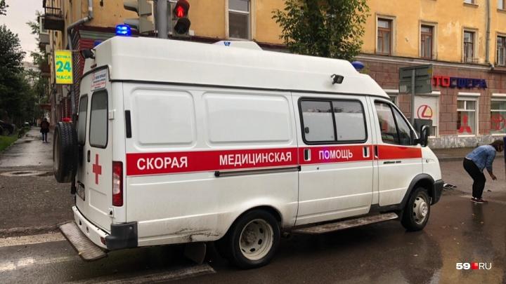 «Его можно снять с должности»: сотрудники Чайковской ЦГБ хотят собрать подписи за смену главврача