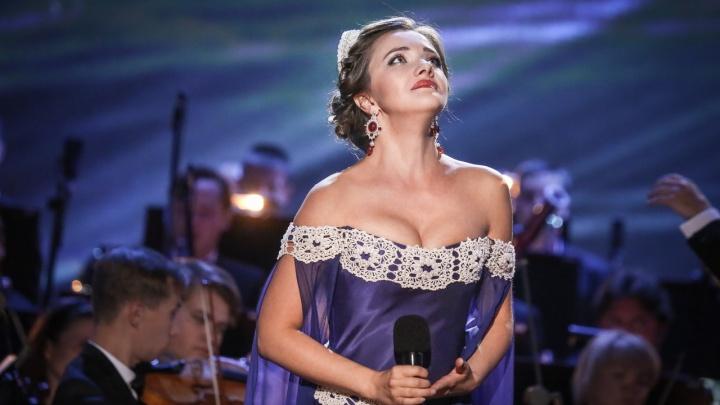 Нижегородская певица Майя Балашова вошла в состав жюри конкурса на федеральном телеканале