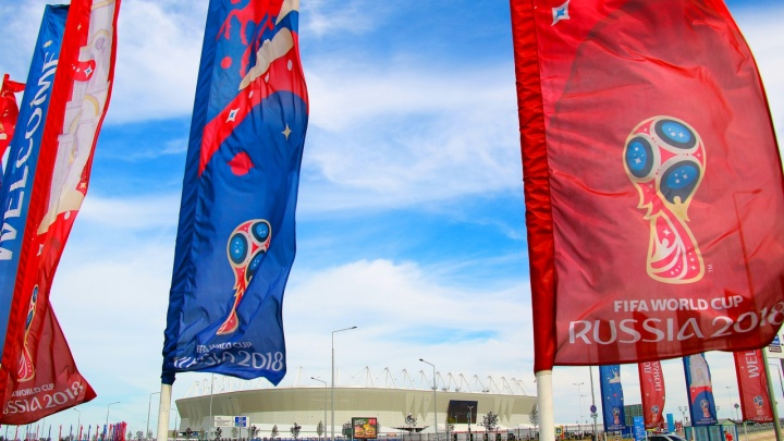 Спортивный кластер на левом берегу завершат к 2025 году