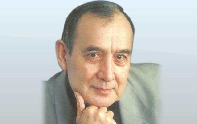 В Башкирии скончался народный артист республики Рафаэль Салихов
