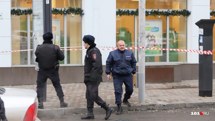 Сбил, чтобы не поймали: в Ростове автомобиль наехал на полицейского