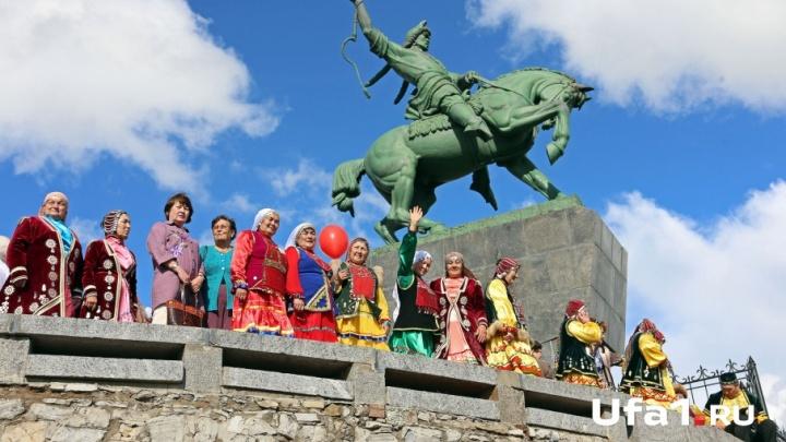 11 октября у жителей Башкирии будет выходной