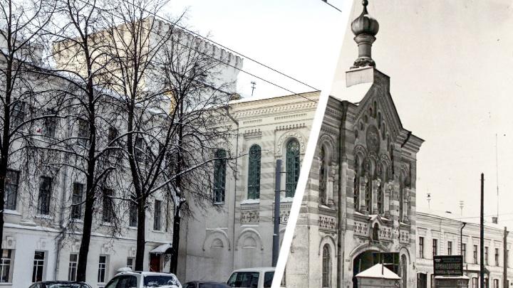 Бордель вместо искусства и проезд по пешеходной улице: как изменился Ярославль. Часть вторая