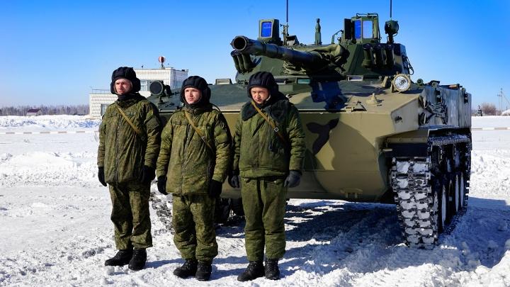 Десять военных конфликтов, в которых «отметились» советские люди