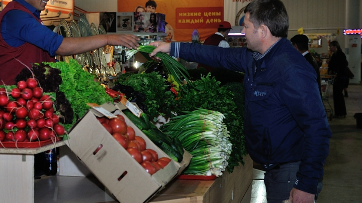600 граммов овощей пленным немцам, 270 — уральцам: сравниваем нашу продуктовую корзину и их паёк