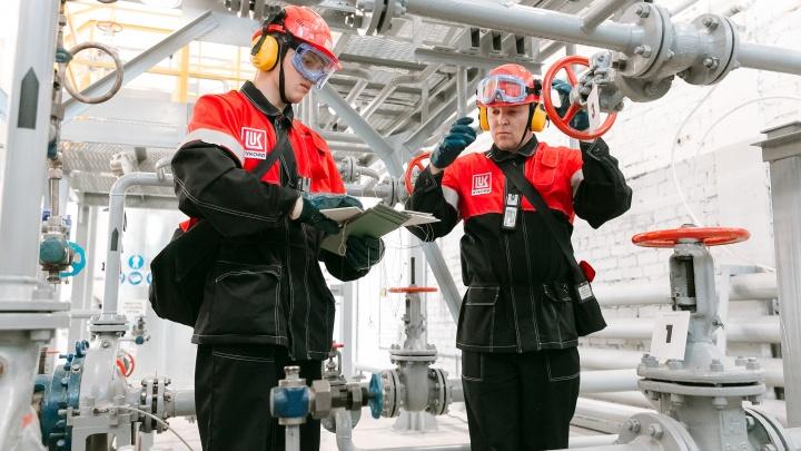 Пермские нефтяники проведут конкурс профессионального мастерства