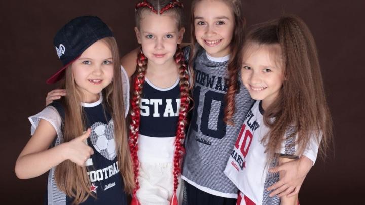 Маленькие звёзды: голосистые школьницы из Новосибирска едут на «Детское Евровидение»