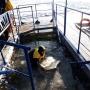 «Проруби готовы, можно окунаться»: в Ростовской области подготовили 140 мест для купания