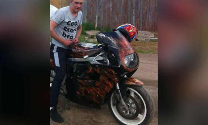 Подробности аварии в Башкирии, в которой погиб байкер: у водителя не было прав