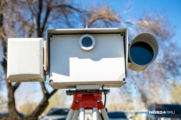 Камеры заработают уже в июле