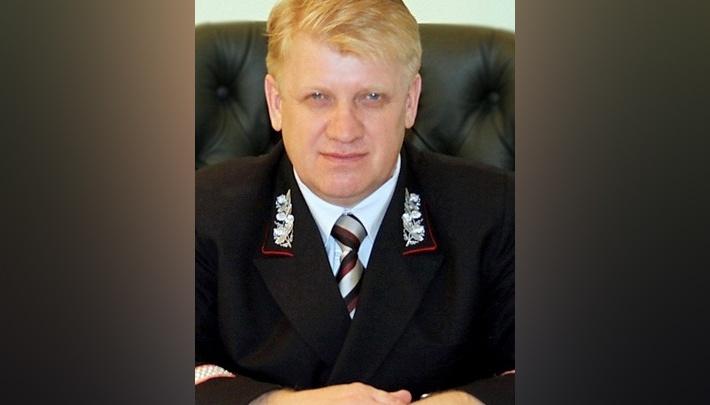 Суд поместил под домашний арест начальника курганского отделения РЖД Сергея Домосканова