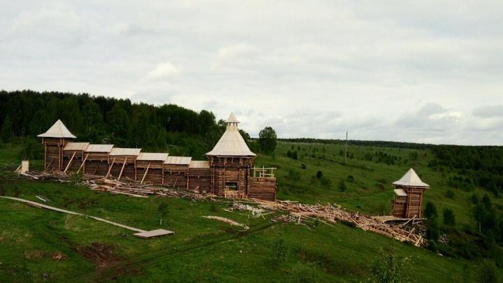 Нужно еще 50 миллионов рублей: в Прикамье ищут спонсоров для съемок фильма «Сердце Пармы»