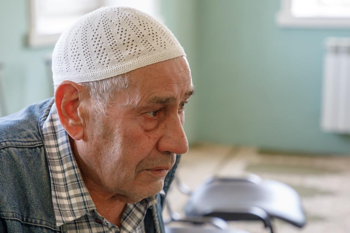 Исламский сайт знакомства волгаград балаев олег москва