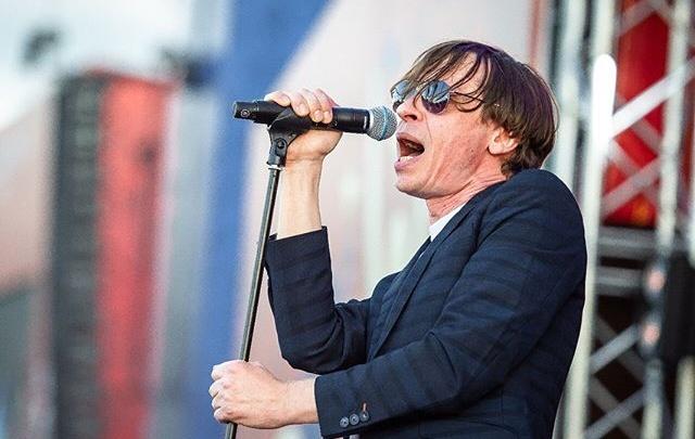Найк Борзов станет хедлайнером фестиваля «Старый новый рок» в Екатеринбурге