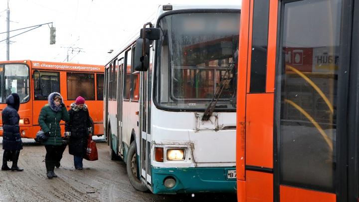 «Никто не просил о помощи»: в НПАТ прокомментировали смерть мужчины после высадки из автобуса