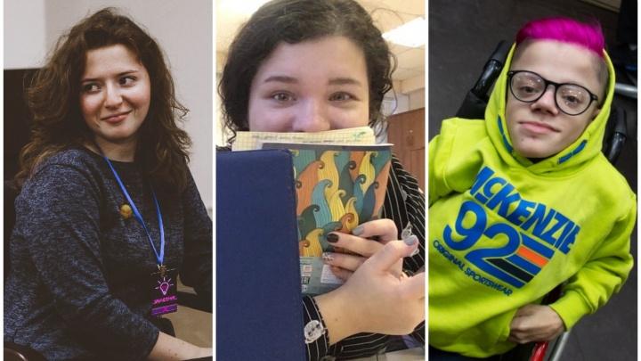 «Соблюдать дедлайны» и «шпоры — это ок»: студенты Архангельска — о стипендиях, экзаменах и рационе