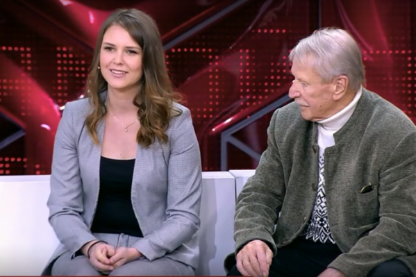 Многодетная мама рассказала, чем семье помогают новосибирские власти