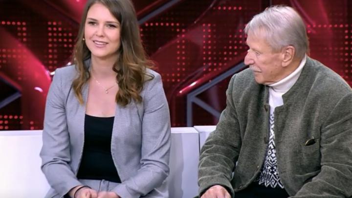 Мама крошек-четверняшек из Новосибирска попала на шоу Малахова: она рассказала о проблемах с жильем