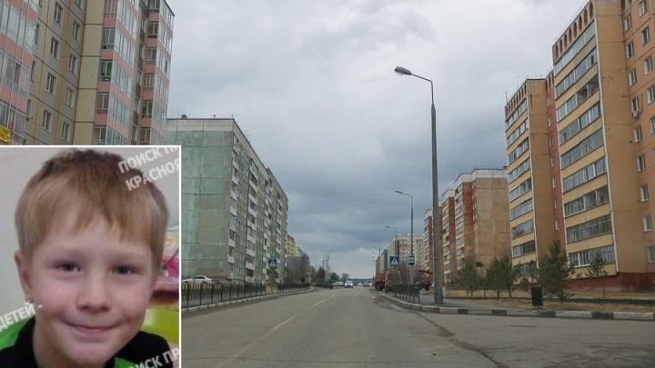 В Сосновоборске 11-летний мальчик ушел в школу и пропал