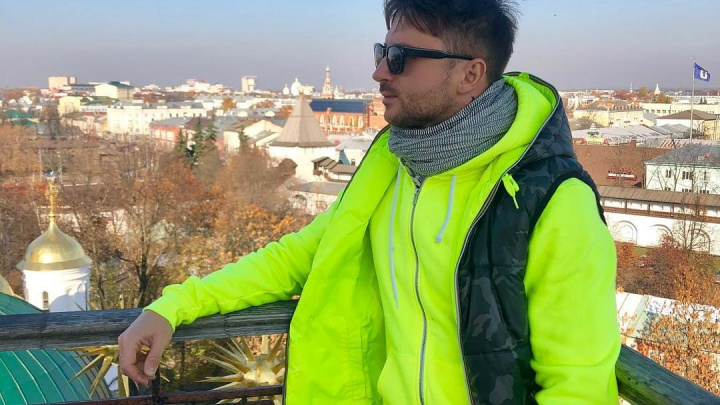 Сергей Лазарев приехал в Ярославль: что ему понравилось