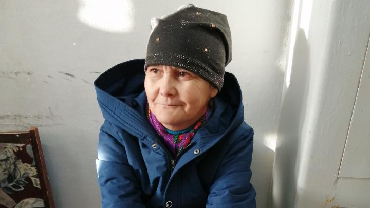 В Башкирии нашли исчезнувшую 11 дней назад женщину