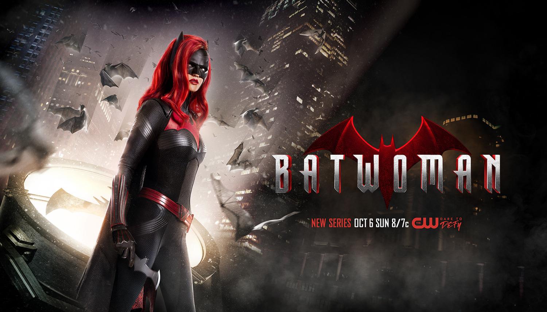 Многие уже решили стать преступниками, чтобы их наказала Бэтвумен