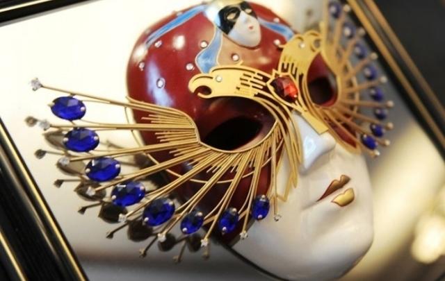 Башкирский театр оперы и балета получил спецпремию на «Золотой маске – 2017»