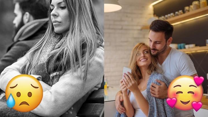 Обещает и советует: 9 признаков, что ваш мужчина «не тот самый» (и роман с ним принесёт вред)