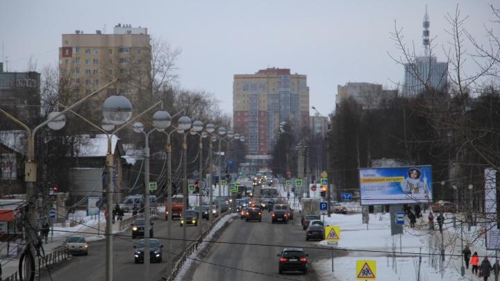 Везде новые лица: аналитики назвали улицы Архангельска, где в прошлом году активно продавали жилье