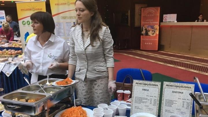 «Такой опыт нужен на федеральном уровне»: почему Волгоград хвалят за организацию школьного питания
