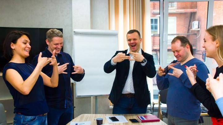 Управление бизнесом: как сформировать и развивать команду для достижения амбициозных целей