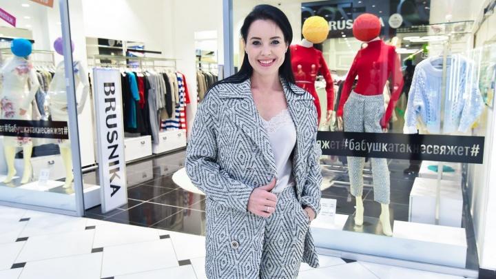Настоящая итальянская пряжа: какие эксклюзивные вещи привёз в Екатеринбург новый премиум-бутик