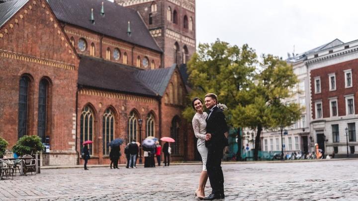 «В этом городе нет перспектив»: волгоградец сбежал за женой в Латвию и не жалеет об этом