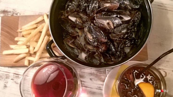 Ярославские рестораны на один день дадут скидку всем почти в четверть счёта