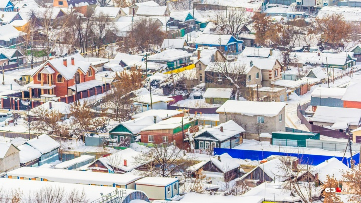 Сдачу себе: житель Самарской области не вернул государству остаток денег после покупки дома